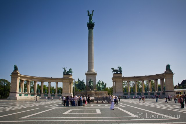 Будапешт-1370
