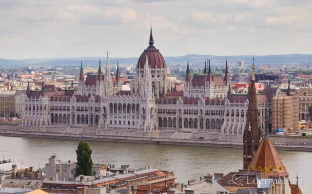 Будапешт-1655