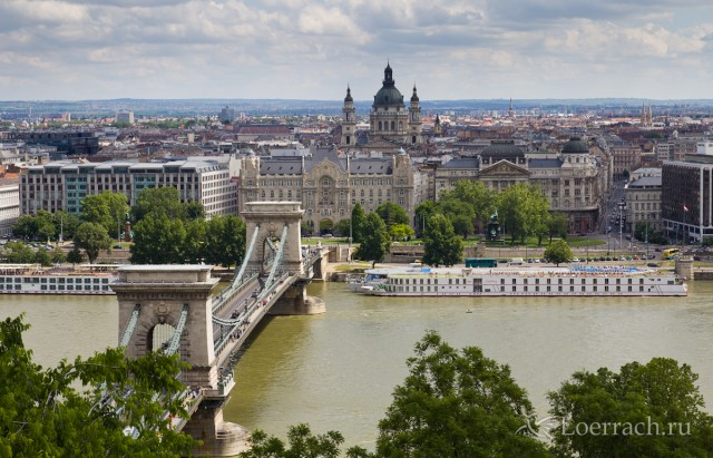 Будапешт-1664