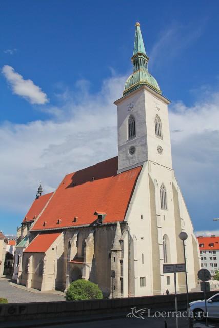 Братислава-1673