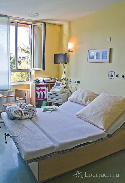 St.Elisabethen Krankenhaus_3598