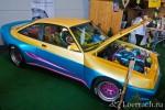 Выставка автотюнига 2011