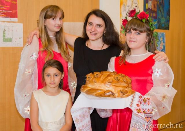 День Славянской Письменности 2011 01