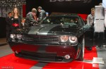 Dodge SRT Challenger