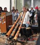 Юго-западный фестиваль уличного искусства 2010