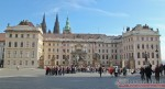 Президенстский дворец Чехии