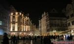Старогородская площадь