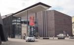 BURGHOF - один из самых больших выставочных залов Германии