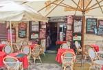 Ресторанчик в центре Праги
