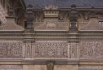 Фасад дома Шварценбергов