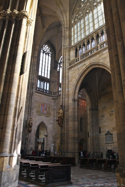 Кафедральный собор святого Вита