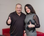 Игорь Маменко и Светлана Рожкова в Лёррахе-9858