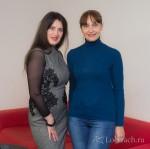 Игорь Маменко и Светлана Рожкова в Лёррахе-9863