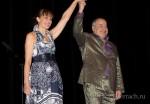 Игорь Маменко и Светлана Рожкова в Лёррахе-9926