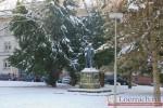 Зима в Лёррахе