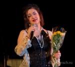 Тамара Гвердцители в Цюрихе 2012 - 5902